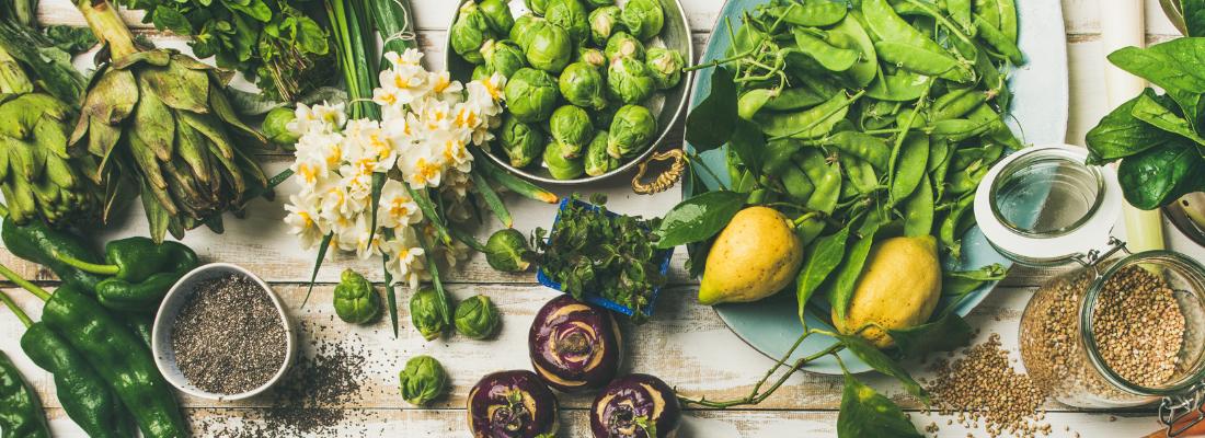 Tipps, um die besten vegetarischen Restaurants